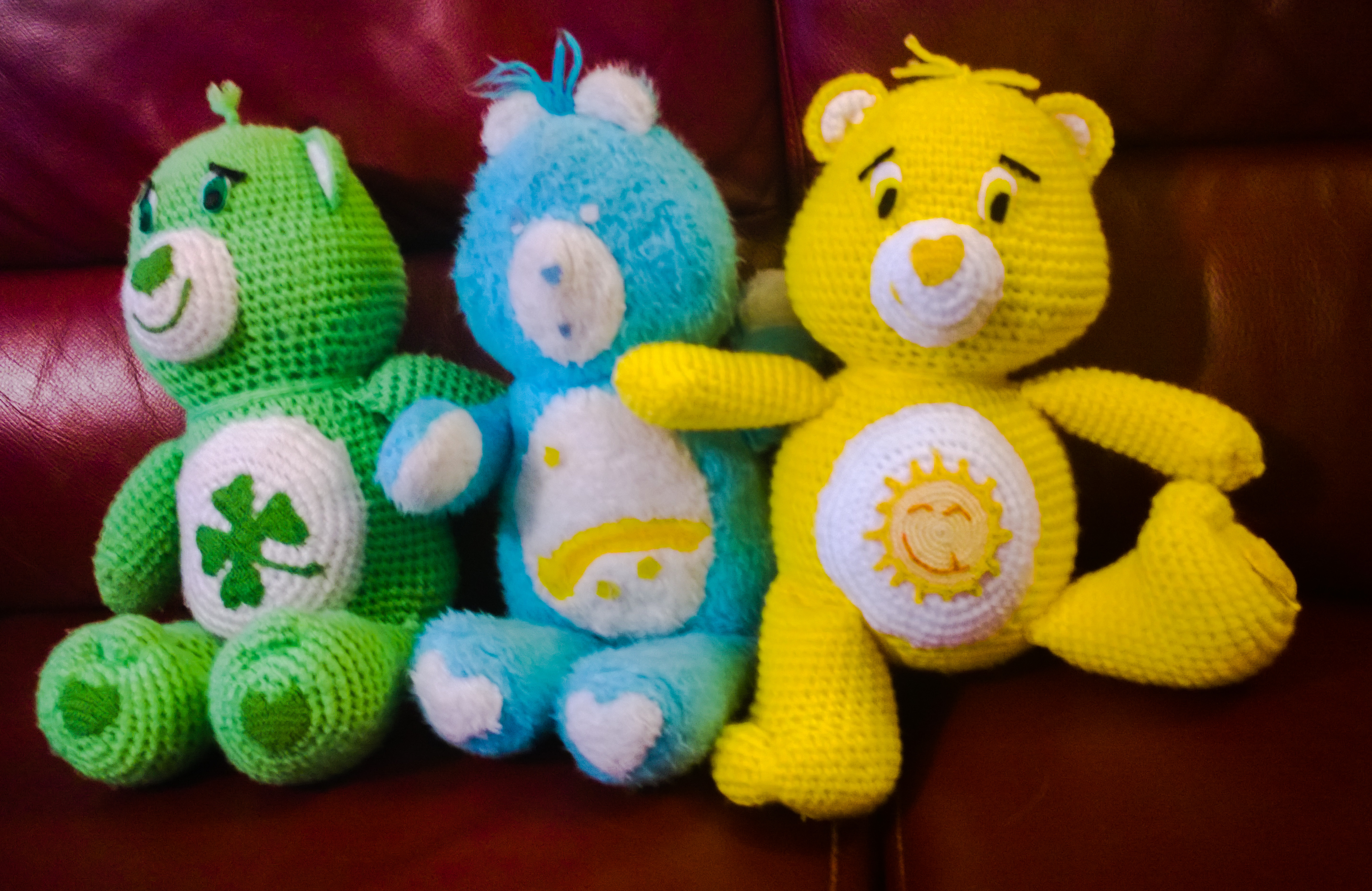 crochet pattern | mnprairiecrafts
